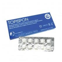 Topispon Esponjas Hemostáticas Colágeno 10 unidades
