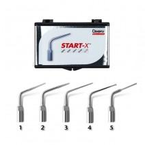 Puntas Ultrasonidos Start-X Tipo EMS Surtido 5 uds