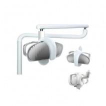 Lámpara LED para Unidades Dentales con Brazo y Columna