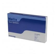 Helix Test System Control Esterilización en Cuerpos Huecos 100 piezas