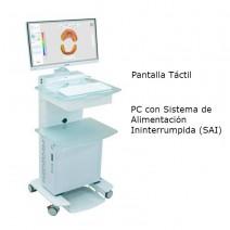 Escáner Intraoral Medit I500 PREMIUM de Alta Resolución