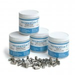NPX Super Aleación Cromo-Cobalto Para Prótesis Fija 1kg