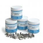 NPX IV Aleación Cromo-Niquel Para Prótesis Fija 1kg