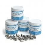 Nobilstar Aleación Cromo-Cobalto Para Prótesis Removibles 1kg