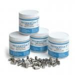 Spartalloy Aleación Cromo-Cobalto Para Esqueléticos 1kg