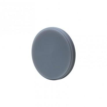 Disco de Cera CD CAM Blanks Diámetro 98,5 Gris Medio 1 unidad
