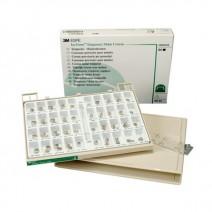 Coronas ISO-FORM Kit de Introducción para Bicúspides o Molares