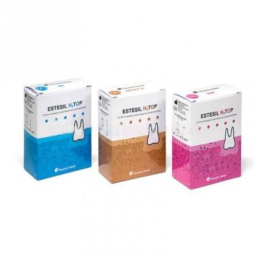Estesil H2TOP Material de Impresión A-B Kit 2x50ml.