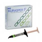 Kurasper F Bond Adhesivo Brackets Jeringa Reposición 2ml.