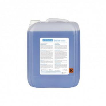 Bioklair Diario KDM Limpiador Concentrado Aspiración Botella 5 litros