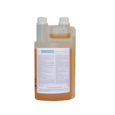 Bioklair Semana KDM Limpieza Aspiración Botella 1 litro