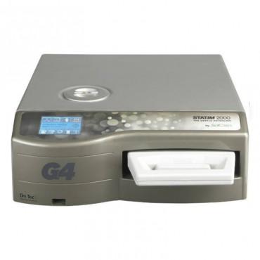 Autoclave Cassette Tipo S Statim 2000 G4