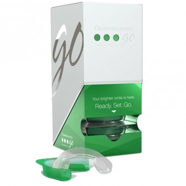 Opalescence GO Patient Kit, 10 Blisters al 6%