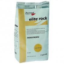 Elite Rock Yeso Implantología Clase IV 3kg