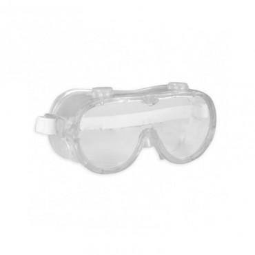 Gafas de Protección Tipo Buzo con Cinta Elástica