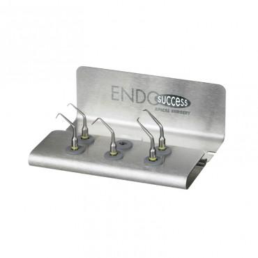 Endosuccess Kit Apical Surgery 5 insertos