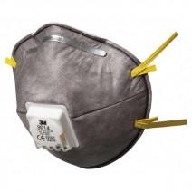 Mascarilla de Protección Moldeada FFP1 con Válvula