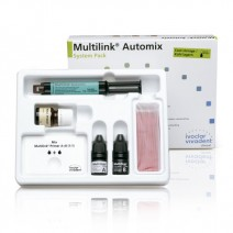 Multilink Automix Easy M+ System Pack Transparente