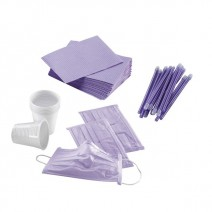 Kit Productos Desechables para 500 Pacientes