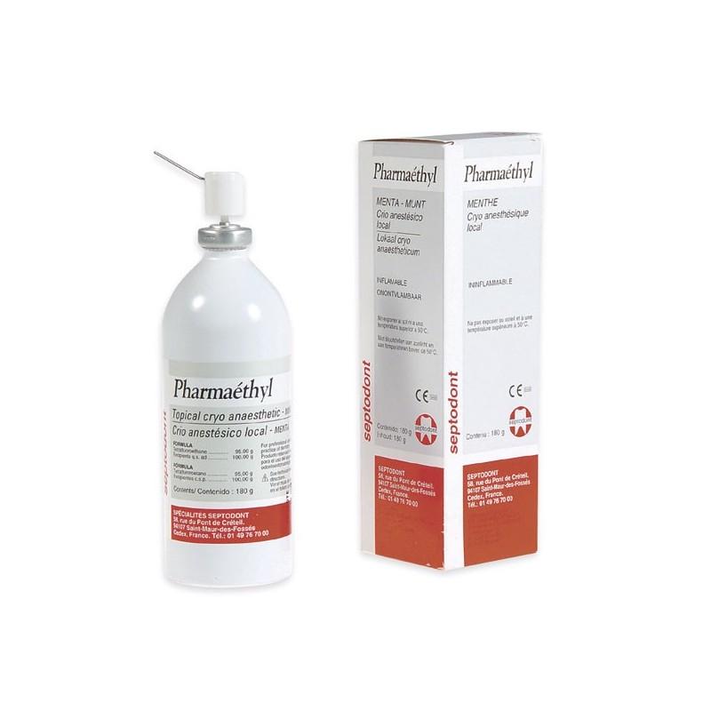 comprar anestesia en spray