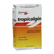 Tropicalgin, Alginato Cromático de Fraguado Rápido