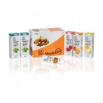 Dry Mouth Gel - Gel Anti Sequedad Bucal x10