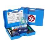 Maletin Azul de Reanimación para Gabinete Dental (CE)