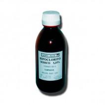 Hipoclorito Sódico 250ml.