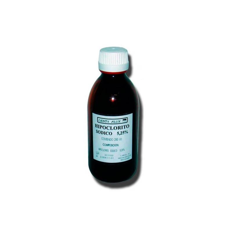 Hipoclorito s dico para odontolog a for Hipoclorito de sodio para piscinas
