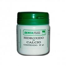 Hidroxido Calcio Puro 30g