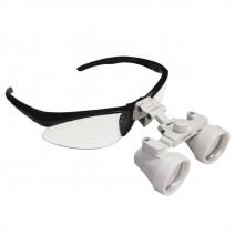 Lupa Binocular Galilean 3.0X420