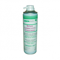 Spray Lubricante Universal 500ml Dentaflux