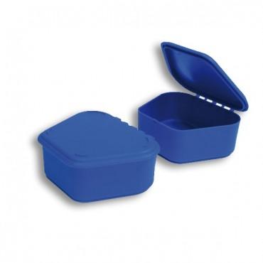 Cajas para Prótesis XL Azules 8U.