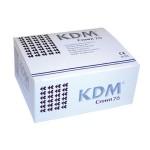 KDM Crown A3 Composite Cartucho 76gr.