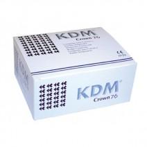 KDM Crown A3 76gr.