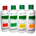 Flugel Fluor Gel Botella 1 Litro