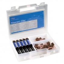 Maxcem Elite Kit Standard Cemento de Resina 5 Jeringas 5gr.
