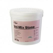 Vel-Mix Stone Escayola en Rosa o Blanco 25Kg.