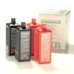 Set Químicos Automat XR 2x2x5L.