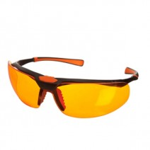 UltraTect Gafas de Protección Naranja