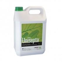 Unisepta Plus Desinfectante Superficies 5l.