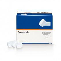 Traypurol Tabs, Limpiador Instrumental 50u.