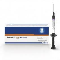 Fissurit F Sellador de Fisuras 2 Jeringas 2ml.