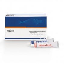 Provicol, Cemento Provisional 2x25gr.