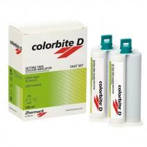 Colorbite D, Silicona Termocromática 2x50ml
