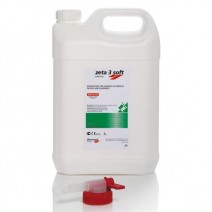 Zeta 3 Soft, Desinfectante Superficies 5L