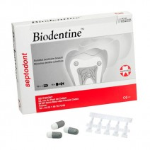 Biodentine Sustituto Dentina Bioactivo 15 Cápsulas