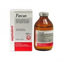Parcan, Solución para Irrigación Canalar 250ml