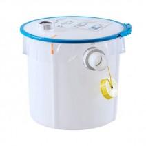 Decantadora de Agua de Plástico para Recortadora