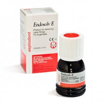 Endosolv-E Disuelve Cementos 13ml